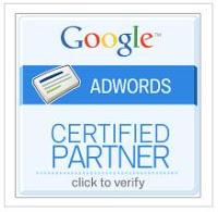 Google Adwords Certified Partner